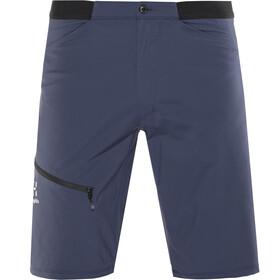 Haglöfs L.I.M Fuse Pantaloni corti Uomo blu